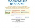 www.backlinkwatch.com
