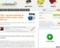 http://www.alsacreations.com/article/lire/1376-html5-section-article-nav-header-footer-aside.html