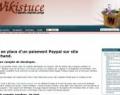 http://www.wikistuce.info/doku.php/articles/mise_en_place_d_un_paiement_paypal_sur_site_marchand